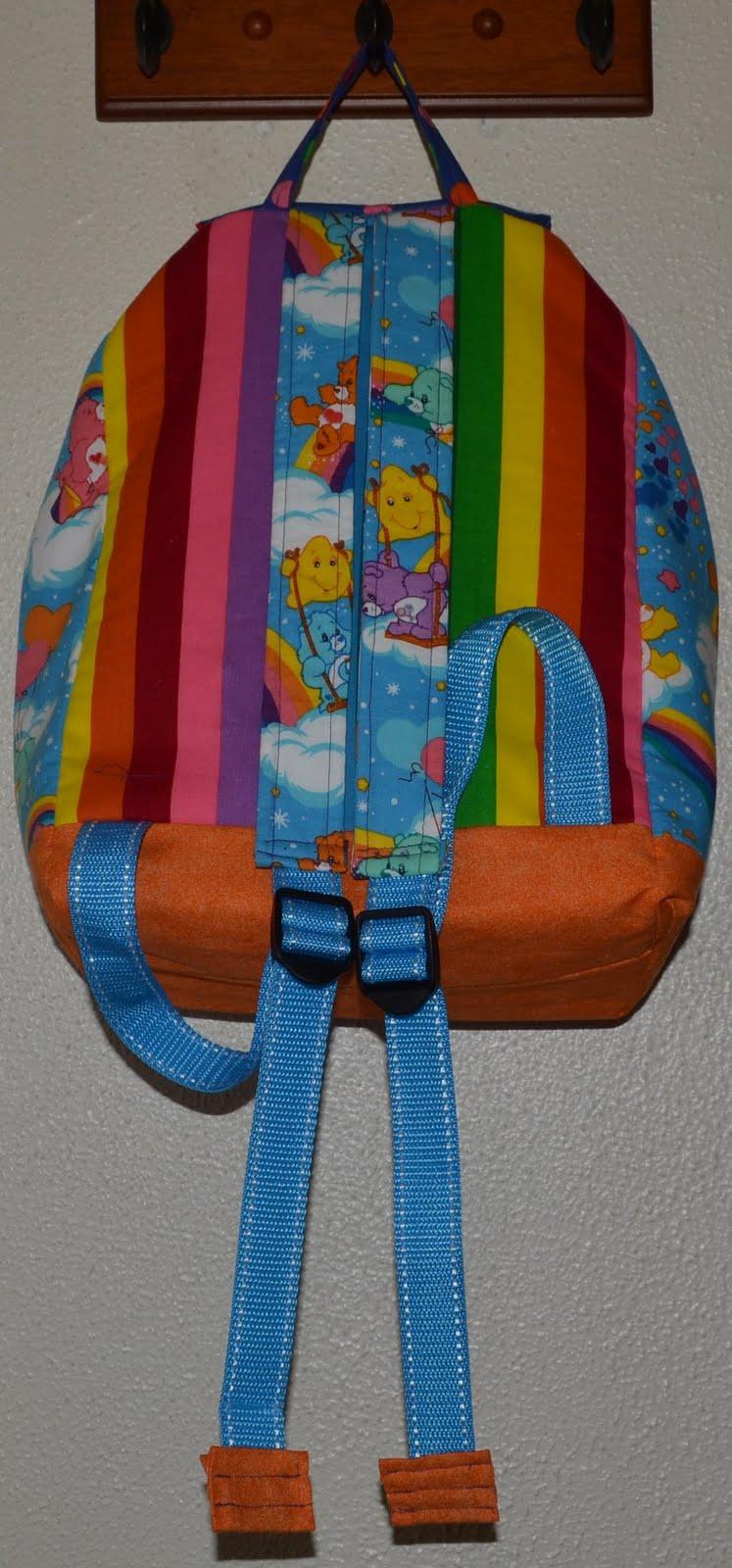 our miniature adventures lily 39 s diaper bag. Black Bedroom Furniture Sets. Home Design Ideas
