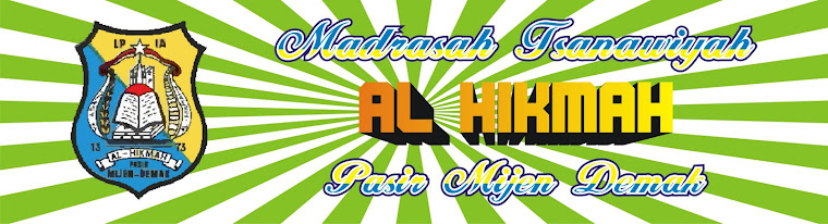 MTs ALHIKMAH