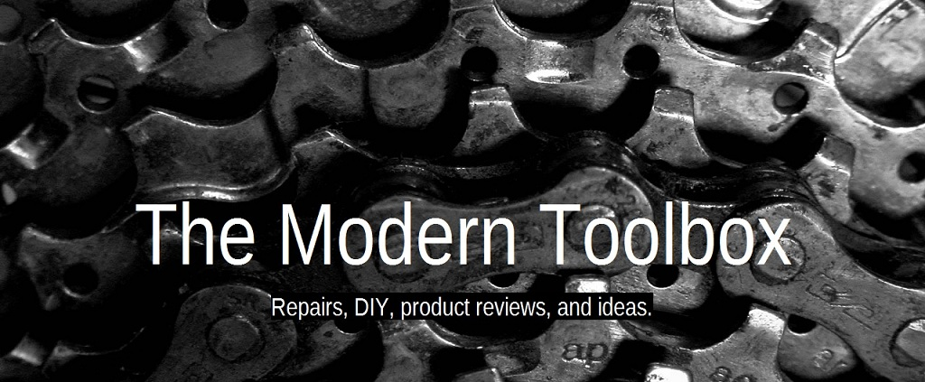 The Modern Toolbox