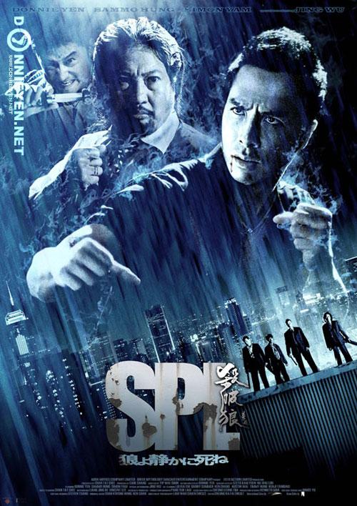 Sát Phá Lang - Kill Zone | Sha Po Lang
