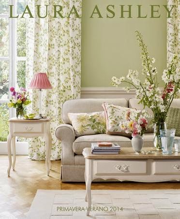 Decoracion biggie best y laura ashley - Catalogo laura ashley ...