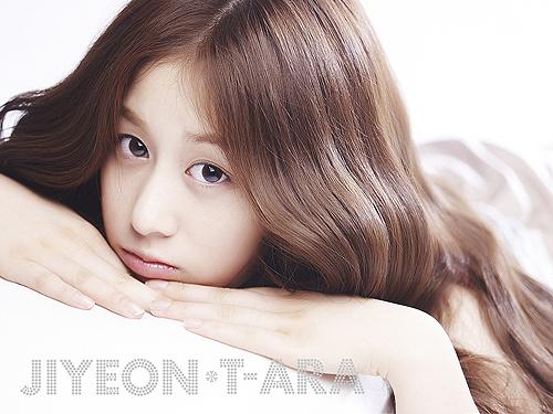 Si Coki Coki: Ji Yeon'...T Ara Jiyeon Height