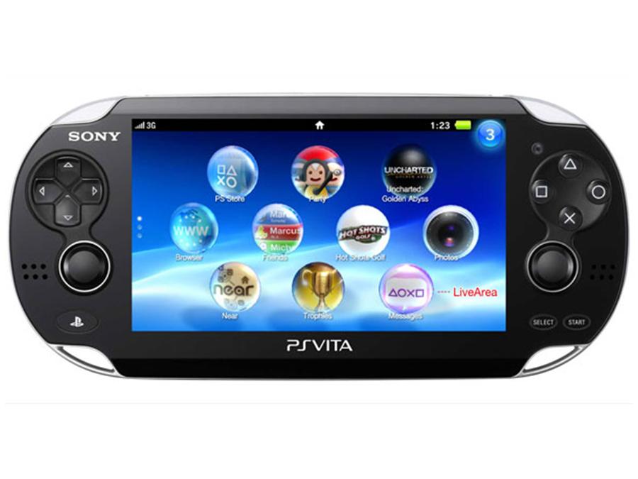 La PSVita sustituye a la PSP