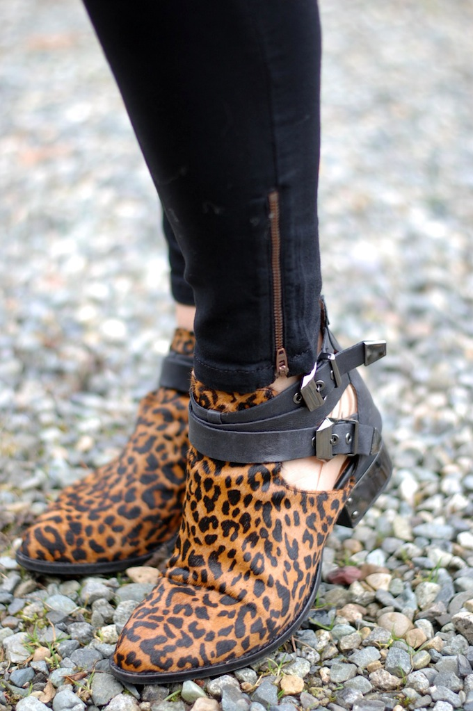 Jeffrey Campbell Everly boots leopard blog