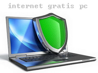 internet gratis pc