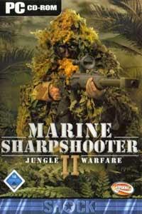 marine sharpshooter 2