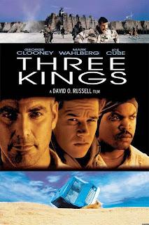 Watch Three Kings (1999) movie free online