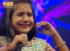 Super Singer Junior – Putham Puthu Paattu by SSJ08 Anushya