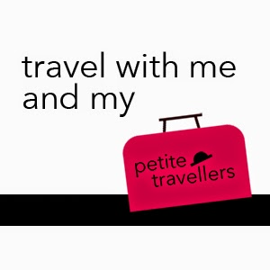 A Kids' Travel Blog!