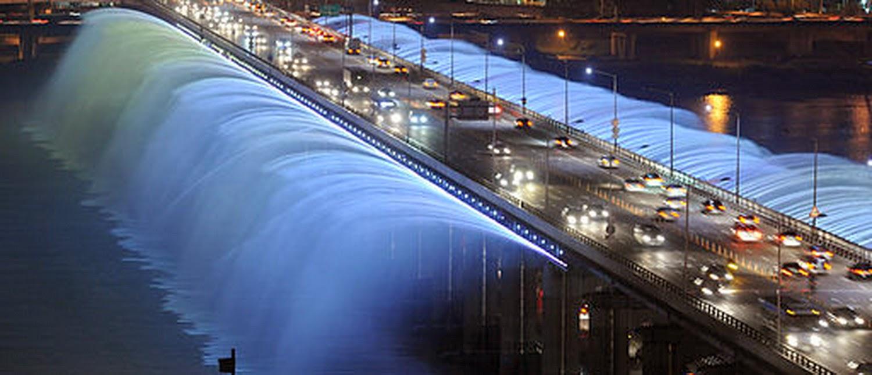 10 Jembatan Terunik di Berbagai Belahan Dunia