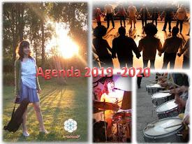 ACTIVIDADES, CURSOS Y TALLERES 2019/2020