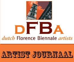 DFBA , ARTIST JOURNAAL