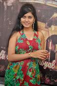 Madhumitha latest glam pics-thumbnail-15