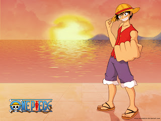 Free Download One Piece - Luffy Wallpapers