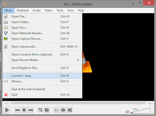 VLC PLAYER1
