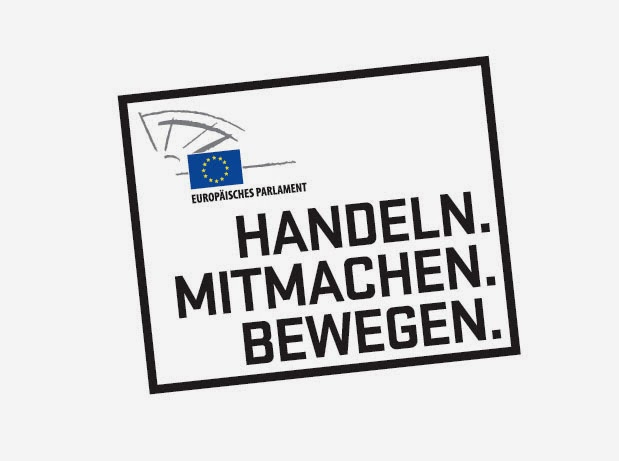 logo europawahl 2014