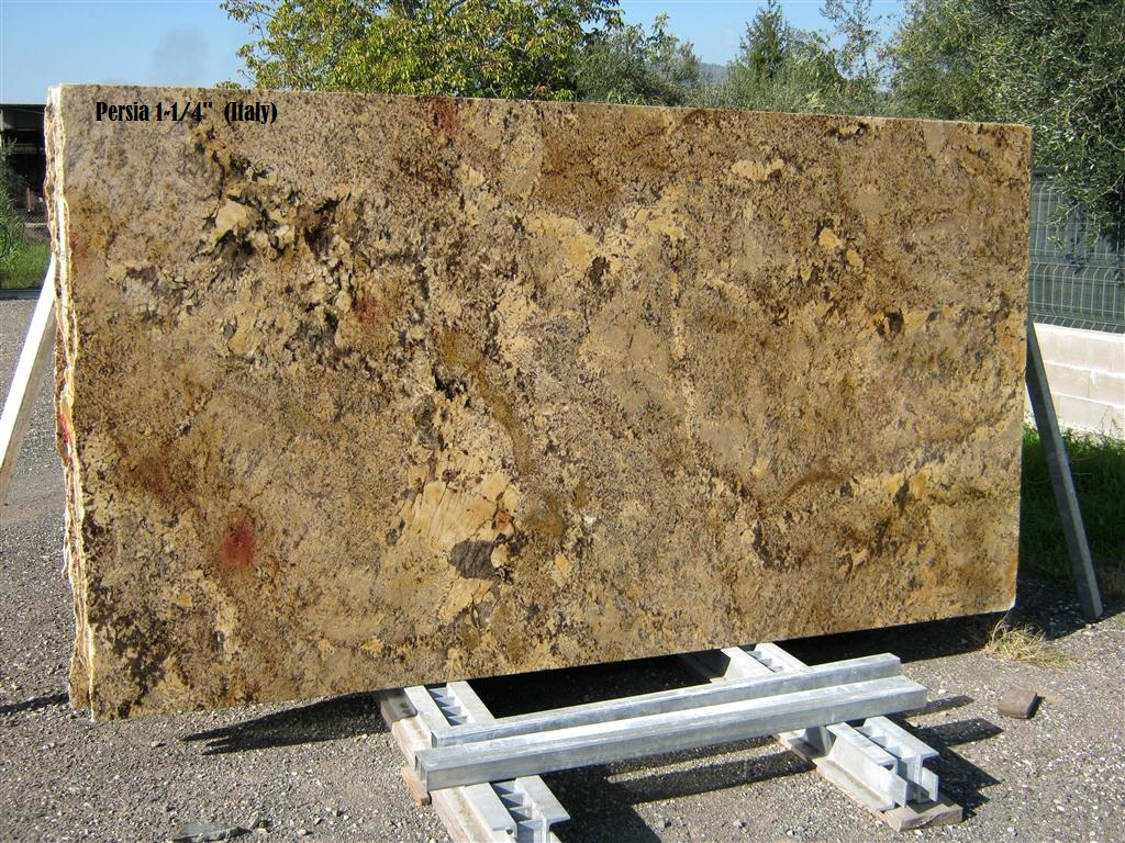 Persian White Granite