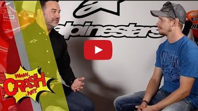 Video: Casey Stoner berbicara tentang MotoGP dan Suzuka 8 Hours