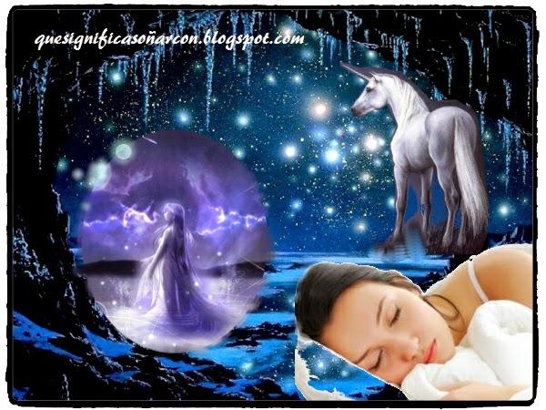 ¿Porque tenemos sueños lucidos?