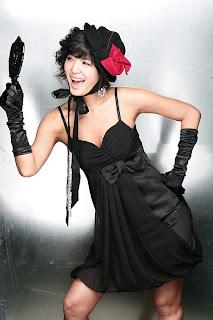 Seo Ji Young