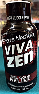 Vivazen Kratom Shot at Pars Market Columbia, MD 21045