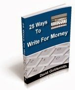 Make Money by WRITING