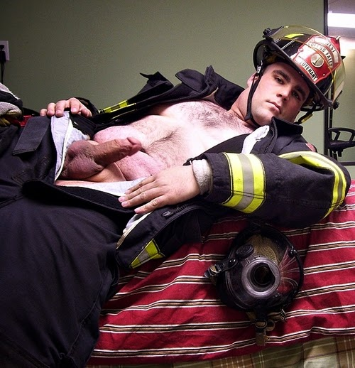 Female Hot firefighters nude sexy