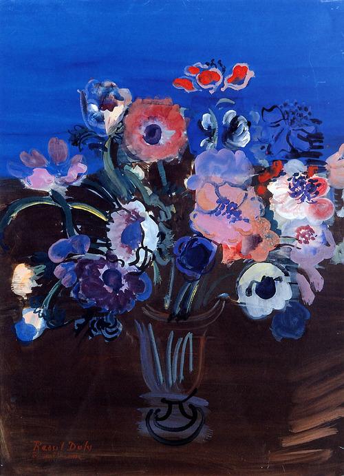 Arte   Raoul Dufy