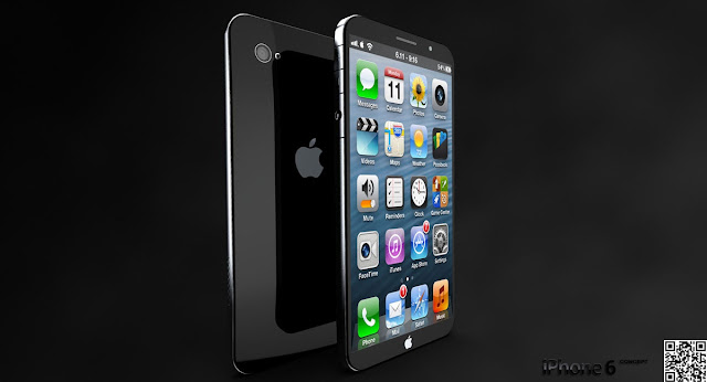 Apple 2013 iPhone 6 Preview