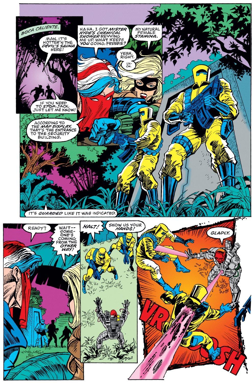 Captain America (1968) Issue #440 #392 - English 15