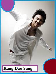 Profil Biodata Kang Dae Sung