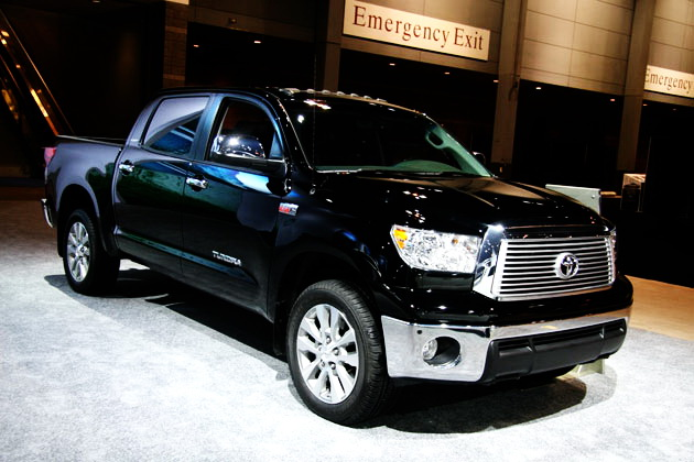 2013 Toyota Tundra Redesign, Release Date & Owners Manual