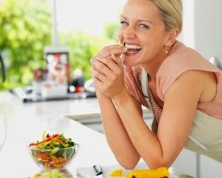 Makanan Sehat untuk Mengurangi Berat Badan
