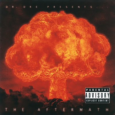 Dr. Dre – Presents… The Aftermath (CD) (1996) (FLAC + 320 kbps)