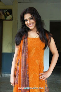 Sandhya latest stills