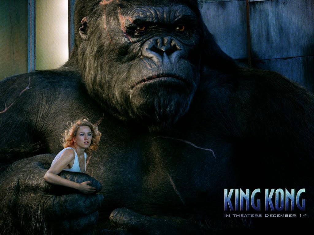 King Kong Skull Island Dual Audio P
