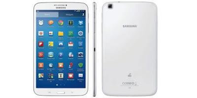 Spesifikasi dan Harga Tablet Samsung Galaxy Tab A 8.0 LTE Terbaru