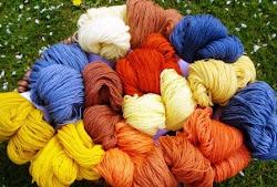 Feld der Farben bei Ravelry