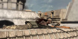 Screenshot Sniper Elite V2 Pc Game