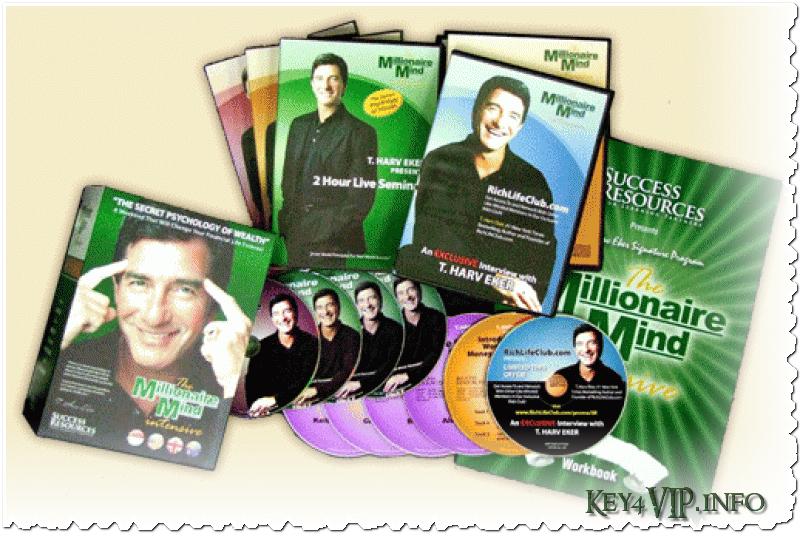 Download DVD Bí mật tư duy triệu phú-T. Harv Eker + Sub Việt