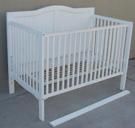 Crib (SOLD)