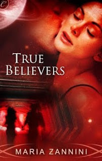 Review: True Believers by: Maria Zannini