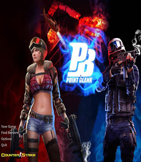 Counter Strike Point Blank 2013 OFFLINE Full Version Download