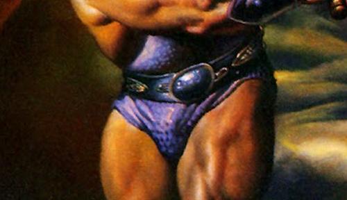 gay gladiator