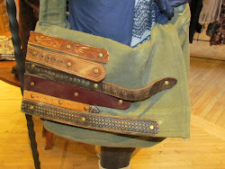 Belts for All occasions