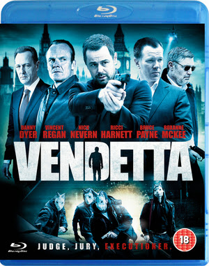 Vendetta 2013 720p BluRay 800mb YIFY