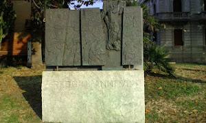 MONUMENTO AI CADUTI DI REGGIO CALABRIA