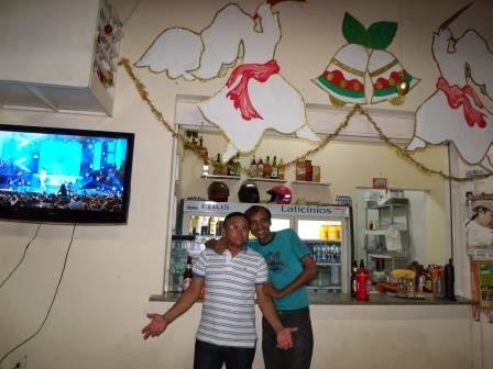 a6765a4dd06 ... a criatividade de Ronaldo Santos coreógrafo e decorador
