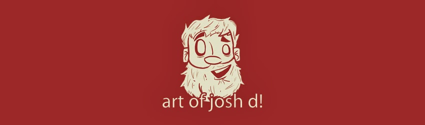 Art of Josh D!