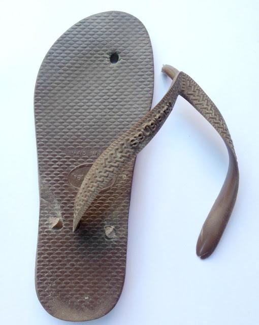 botas tejidas a crochet con suela